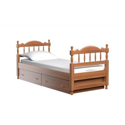 Детская кровать Dreamline Юниор бук