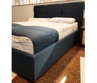 Кровать мягкая «Мюнхен» с подъемным механизмом