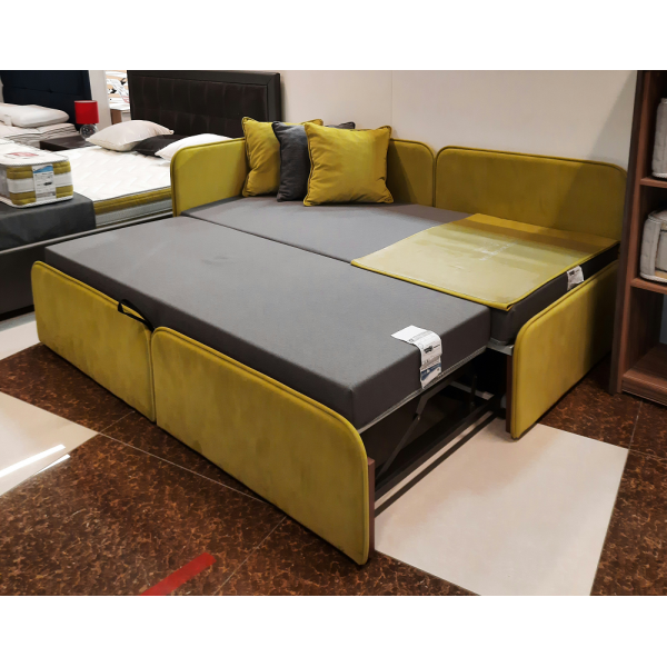 Кровать Тетрис с дополнительным спальным местом