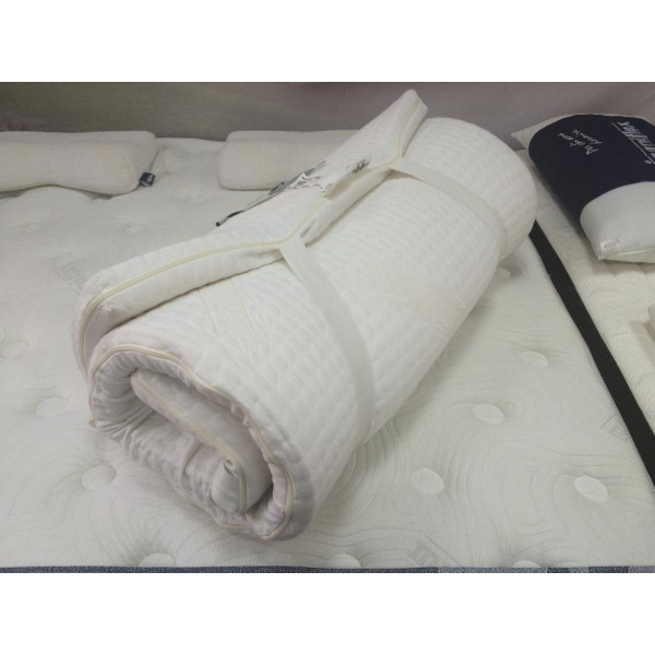 Ортопедический наматрасник мягкий TOPPER BEST TOP 80x200 Magniflex
