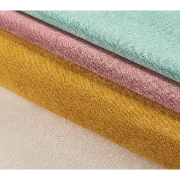 Мебельная ткань Велюр Happy 27 цветов