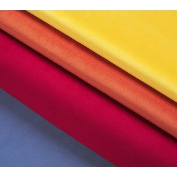 Мебельная ткань Велюр Velutto 54 цвета